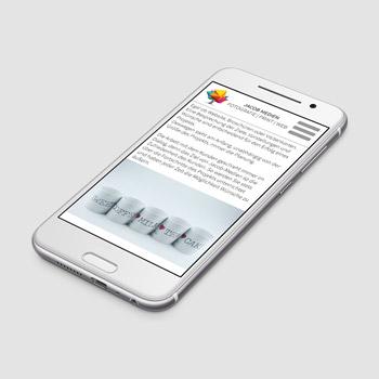Jacob Medien | Gestaltung und Programmierung von Websites